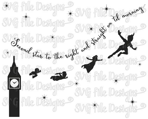 Peter Pan Svg Files – HD Wallpapers
