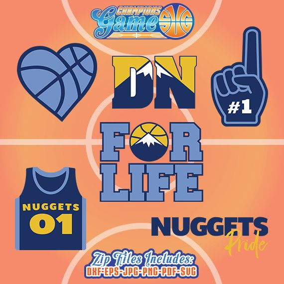 17 Best Ideas About Denver Nuggets On Pinterest