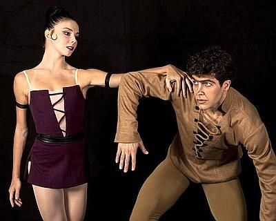 Il balletto Notre-Dame de Paris al Teatro alla Scala di Milano --> dal 10 febbraio al 5 marzo!