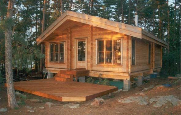 Panabode Log Homes Photo Gallery Exterior Photos This
