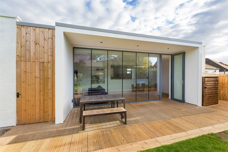 House in Edinburgh by Capital A Architecture (5)