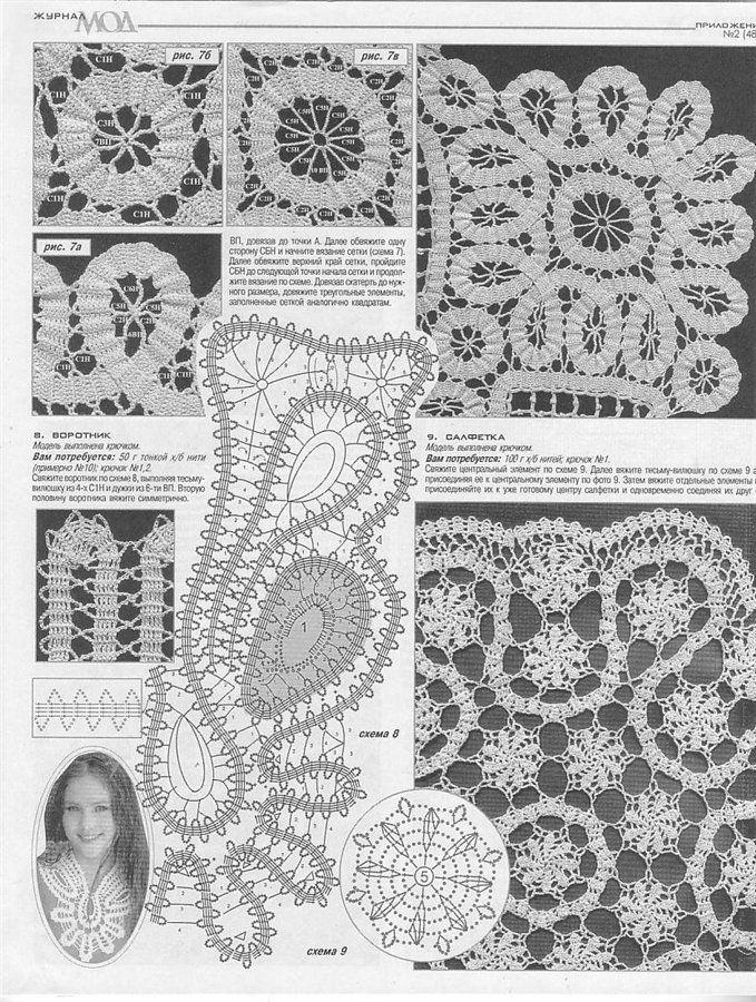 Bruges Crochet