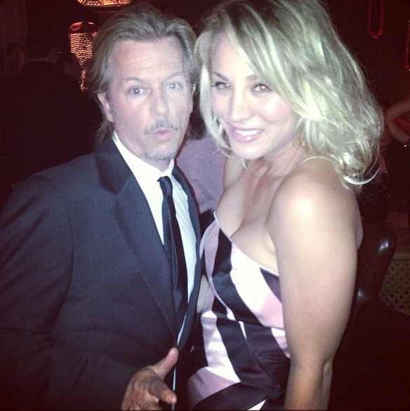 from Kohen who is kaley cuoco dating wdw