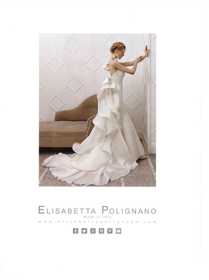 Su Vogue Sposa: strutture e decorazioni floreali