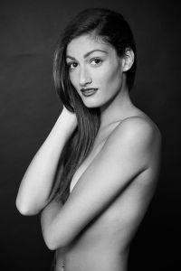 Maquillage Eva Luquet, ITM Paris www.itmparis.com