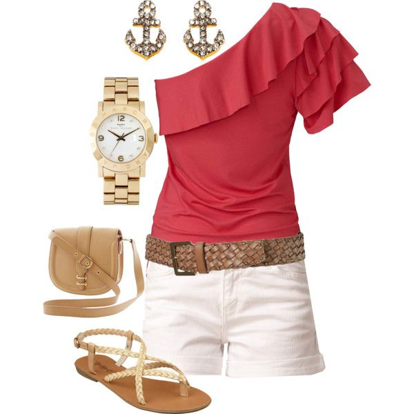 Anchor by emilyclark3329 on Polyvore featuring Twist & Tango, Nine West, Banana Republic, MARC BY MARC JACOBS and Juicy Couture