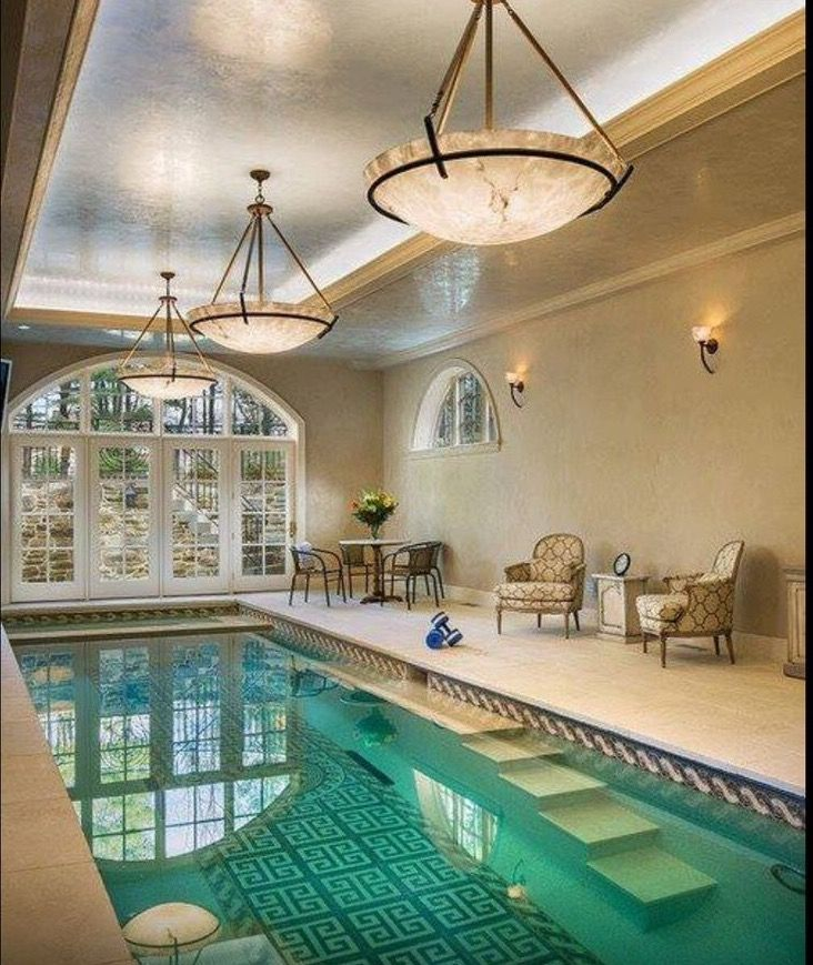 50 Amazing Indoor Swimming Pool Ideas For A Delightful Dip 394 best Backyard Pools  Indoor Pools  Natural Pools  Plunge Pools  . Indoor Outdoor Living Lafayette Louisiana. Home Design Ideas