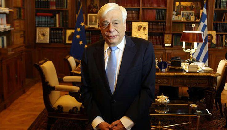 President sends condolences to King of Spain over Barcelona terror attack