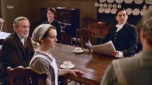 Downton Abbey - Watch full episodes - Yahoo7