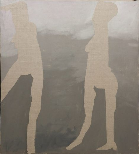 Teresa Pagowska, Monochromat III on ArtStack #teresa-pagowska #art