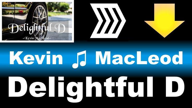 Delightful D by Kevin MacLeod - Download: http://ift.tt/2dLKiVD  More Bright Songs - https://www.youtube.com/playlist?list=PLQn8vw1Nfx1Xymq9FYrRSbMf079X-6sCi More Driving Songs - https://www.youtube.com/playlist?list=PLQn8vw1Nfx1WpSqLaSIwpwjX7TAPSzRiO More Grooving Songs - https://www.youtube.com/playlist?list=PLQn8vw1Nfx1XQ91iH9BGpjjkR4Xj95Zo6   Social Media:  Website: http://ift.tt/2dplFhU Twitter: https://twitter.com/Sauwntrax Facebook: http://ift.tt/2dTqG58 Pinterest…