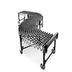Expanding / Flexible Conveyors