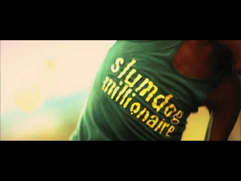 The biggest film we have worked on...probably! Slumdog Millionaire - Trailer