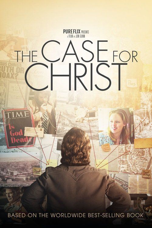 Watch The Case for Christ (2017) Full Movie HD Free Download