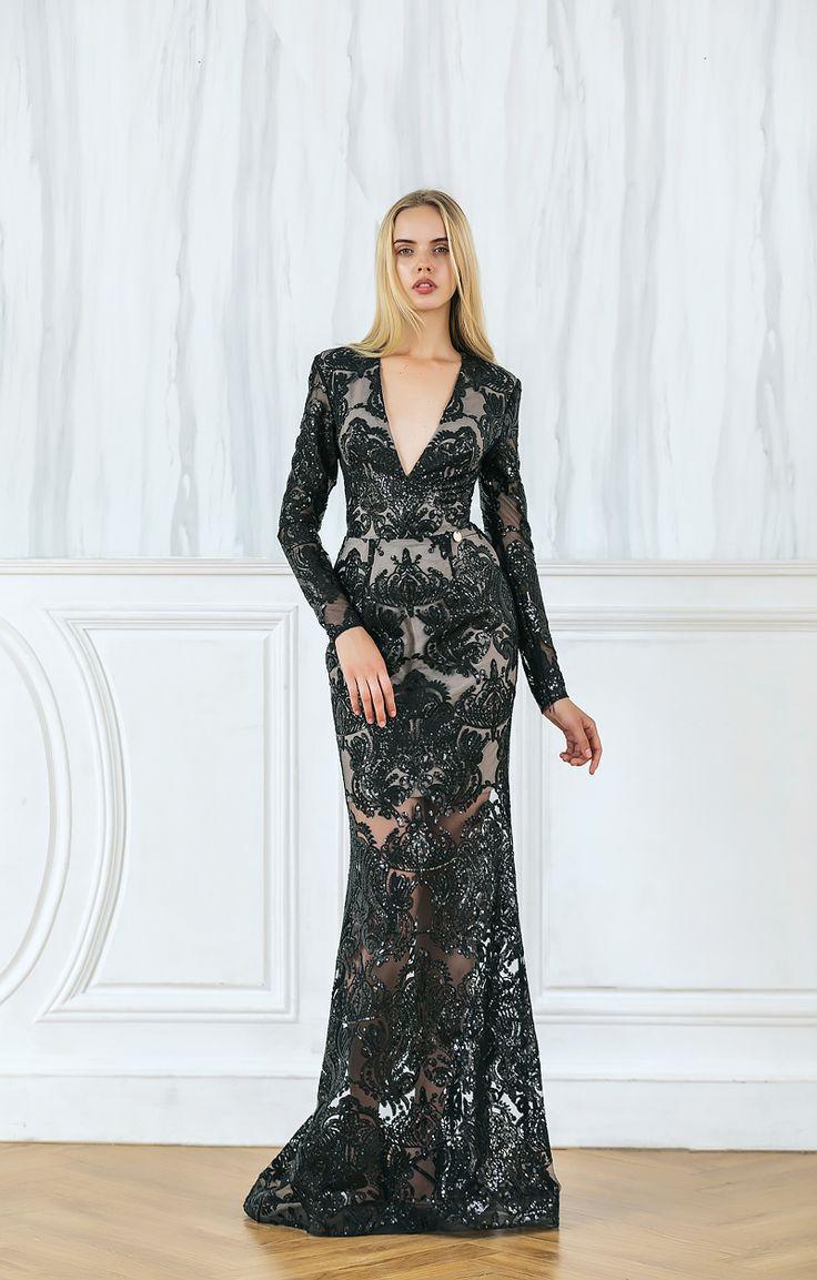 Bronx And Banco - Opal Dress