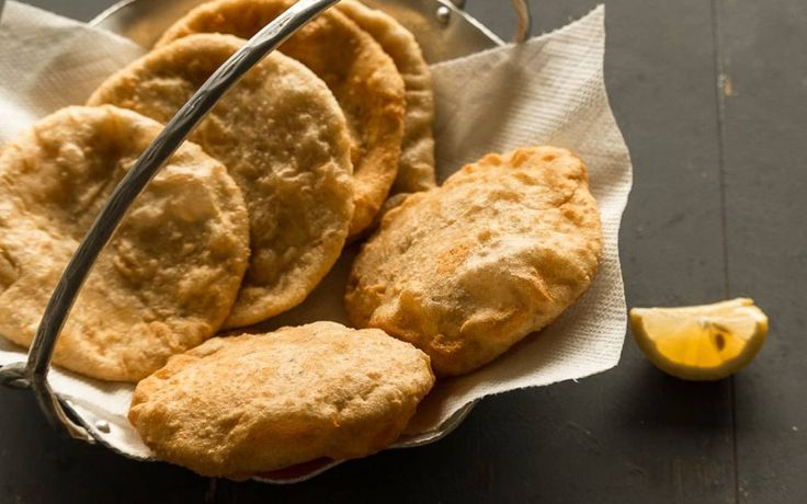 Radhaballabhi is a famous Bengali Recipe commonly prepared for Breakfast. Radhaballabhi is usually prepared with urad dal and spices for festive occasion like Krishna Janmashtami.
