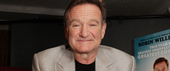 What a life Robin Williams led. We should all be grateful he fought so hard to remain inside the eye of his life's hurricane for so long. There won't be a talent like him again. He left it all on planet earth during his tour.