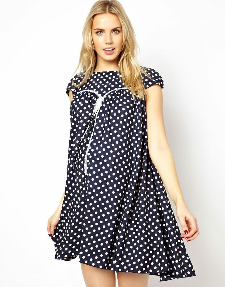 201 best Vintage Maternity Clothes images on Pinterest | Maternity ...