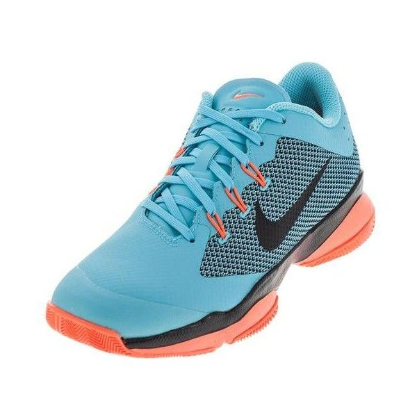 Streamlined for speed, the all new Nike Men\u0027 Air Zoom Ultra Tennis Shoe is