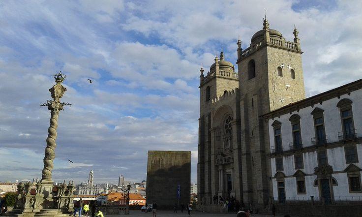 Sé do Porto  por: Brumo Pedro