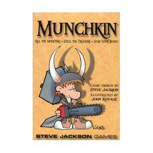 Munchkin | Bergsala Enigma