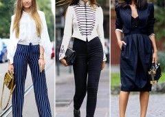 Milano Moda Haftası sokak stilleri