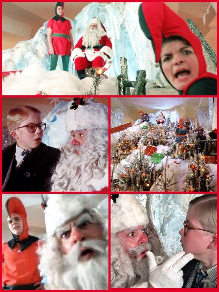 Ralphie Christmas Story Glasses