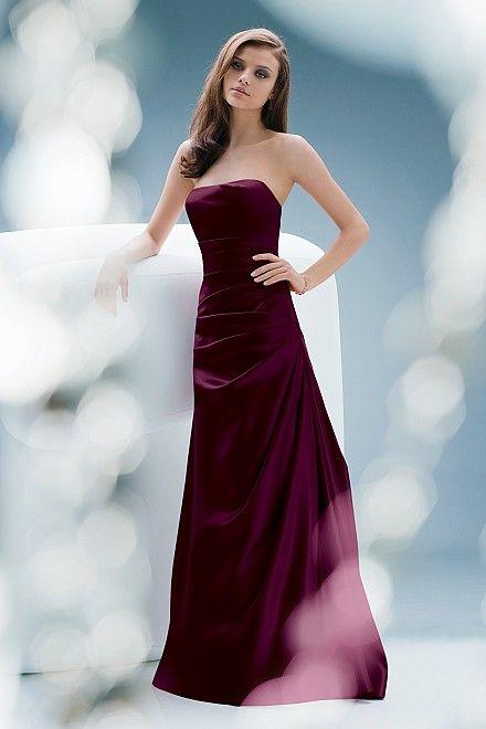 BM - Wtoo Maids Dress 449   Watters.com