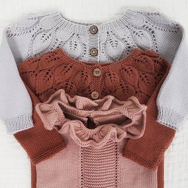 @made.by.kristine F a v o u r i t e s  . . . . . . #bellatrøje #bellajakke #lilledahliatrøje #dahliatrøje #dahliajakke #luluoglouidragt #luluandlouibody #luludragt #babystrikpåpinde3 #kærlighedpåpinde #kjærlighetpåpinner #leneholmesamsøe #knittingforolive #instaknitters #instastrikk #knittersofinstagram #knittinglove #instaknits #knitting #knitaddict #strikttilbørn #babyknits #knittinginspiration #knittingaddict #knittersoftheworld