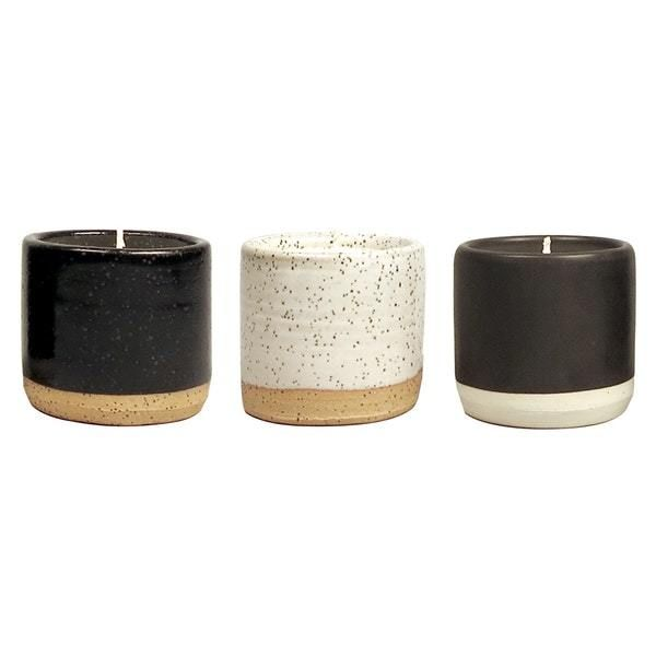 Norden 3 Candle Gift Set - Dwell