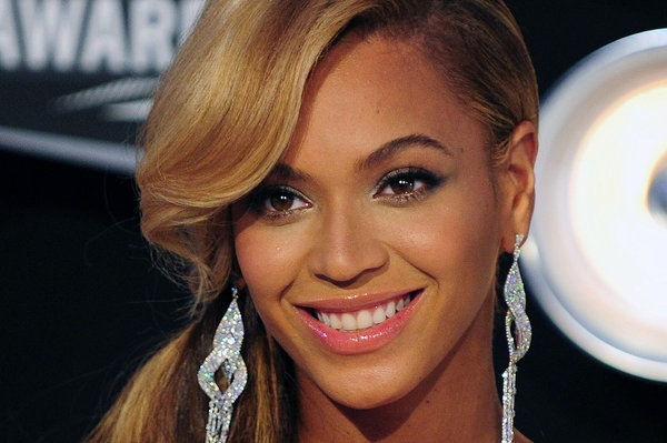 Beyonce shocker! She's named the world's most beautiful woman