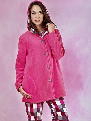 Parka invierno mujer Vania.- homewear. http://www.perfumeriaelajuar.com/homewear/batines-mujer--invierno/32/