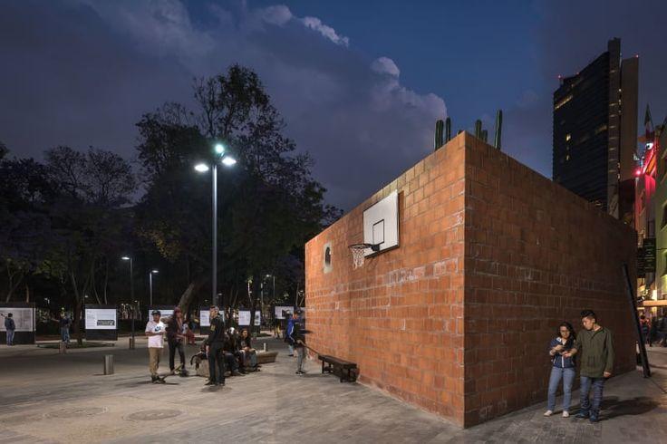 Matteo Ghidoni - Salottobuono, Enrico Dusi Architecture, Louis De Belle, Luis Gallardo · A Room