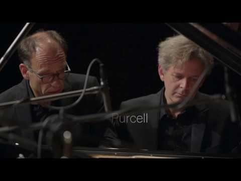 GrauSchumacher PianoDuo | … QUASI UNA FANTASIA - YouTube