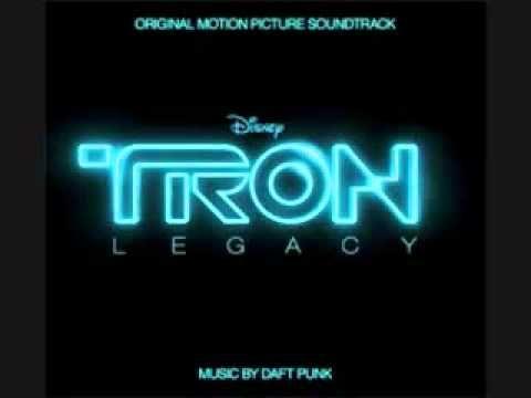 Joey Corbin Presents: Daft Punk - Tron: Legacy (Soundtrack) (Full Album) Facebook.com/LikeJoeyCorbin