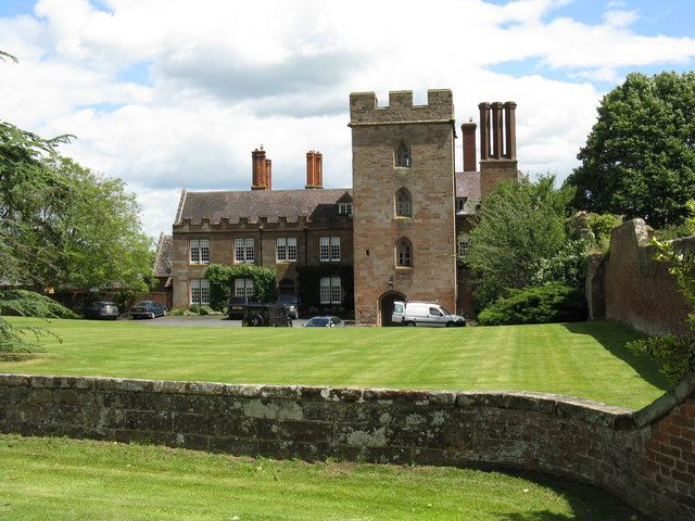 Holt Castle (in 2008), where Edward Oldcorne was briefly held - Some allege that Oldcorne was executed just for his priesthood.Others suppose that it may have been because he was notorious or because he had provided safe refuge through Father Jones for the plotters, Robert Wintour and Stephen Littleton; or for providing a hiding place for his superior Henry Garnet at Hindlip.
