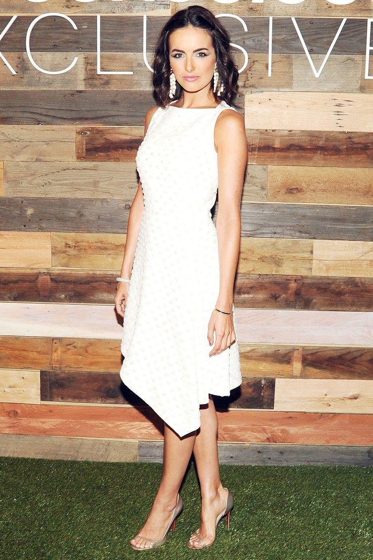 Camilla Belle H&M