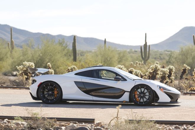 McLaren P1 Sets Record Sale Price At Bonhams' 2016 Scottsdale Auction Instant classic. http://www.automobilemag.com/features/news/mclaren-p1-sets-record-sale-price-at-bonhams-2016-scottsdale-auction/