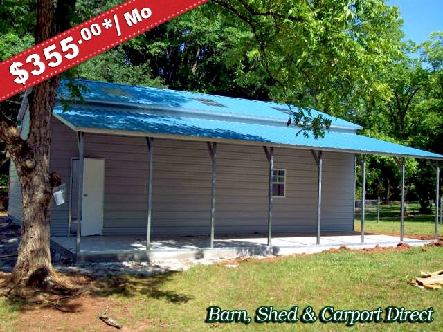 Metal Carport Lean To Shed : Best images about carports on pinterest lean to roof