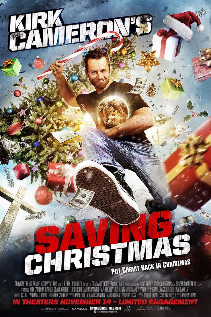 Razzies 2015: Kirk Cameron's Saving Christmas wins four awards  Read more: http://www.bellenews.com/2015/02/22/entertainment/razzies-2015-kirk-camerons-saving-christmas-wins-four-awards/#ixzz3SW6Ec9zi Follow us: @bellenews on Twitter | bellenewscom on Facebook