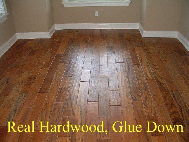 laminate flooring engineered hardwood versus how