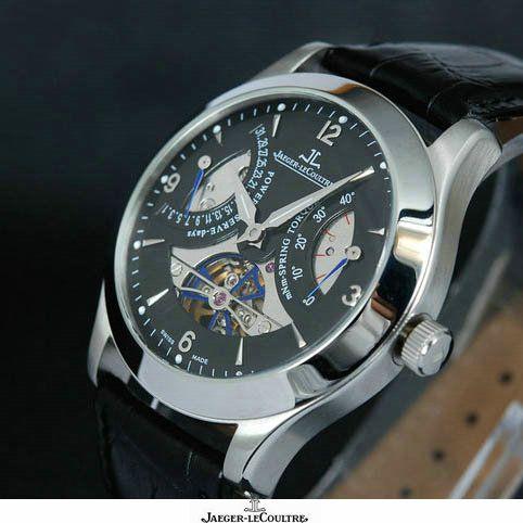 Jaeger LeCoultre Watches Replica Price $179 Replica Jaeger-LeCoultre Watch New 2013 http://www.watcheswithswissmovement.com/replica-jaegerlecoultre-watch-new-2013-p-4515.html