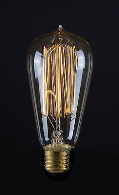 schones schicke beleuchtung im industriellen stil beste bild oder bedeeefdafefffa filament vintage retro