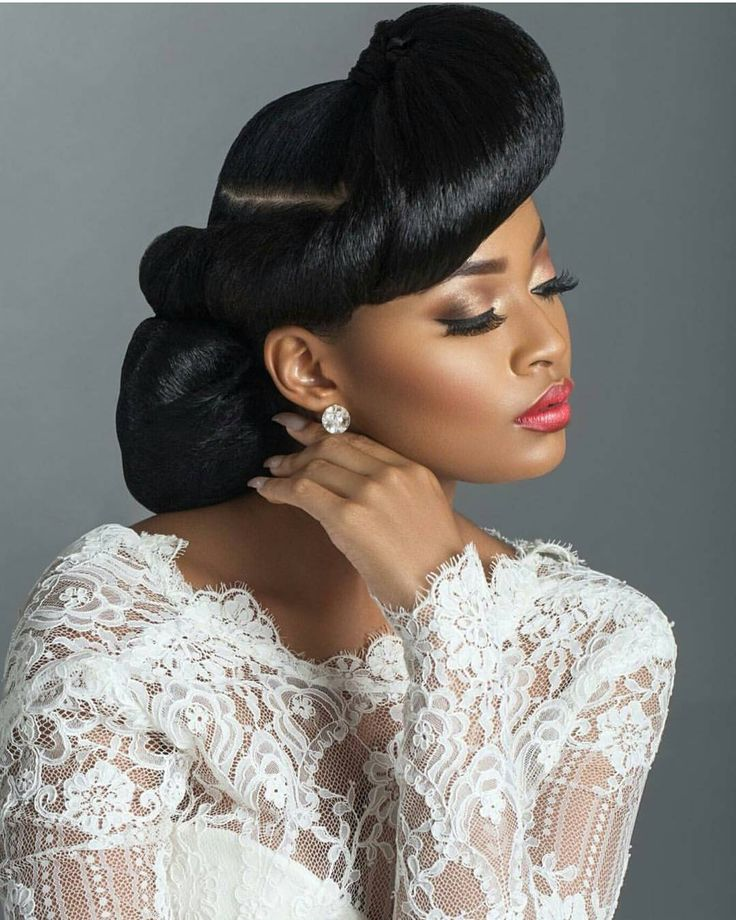 3122 best Ebony Brides images on Pinterest