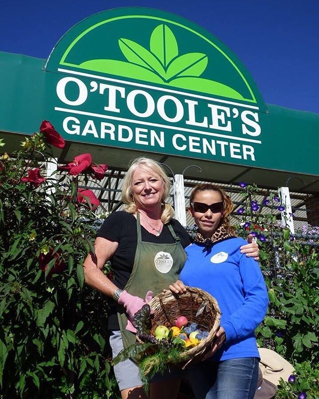 Stop By One Of Our 3 Colorado O Toole S Garden Centers Locations To Find The Friendliest And Most Knowledgeable Staff Around Garden Center Friendly Garden