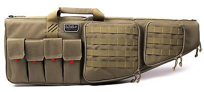 Cases 73938: G.P.S. Gps-T35art Tactical Gun Case Ar 35 W/External Pistol Case -> BUY IT NOW ONLY: $98.84 on eBay!