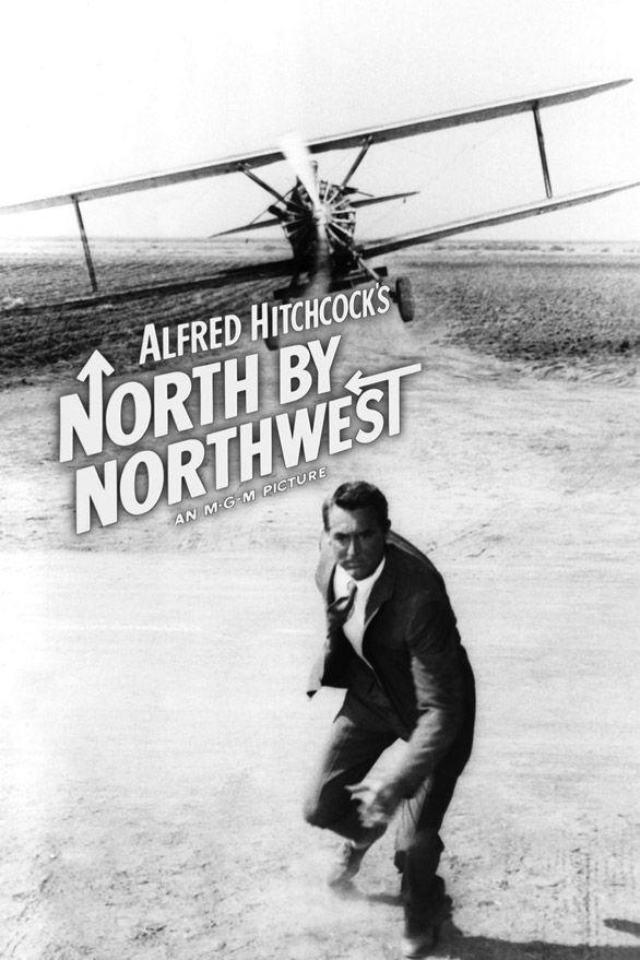 North by Northwest (1959).