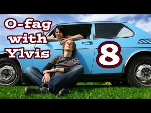 Ylvis - O-fag, episode 8, 2006 (eng.subs)