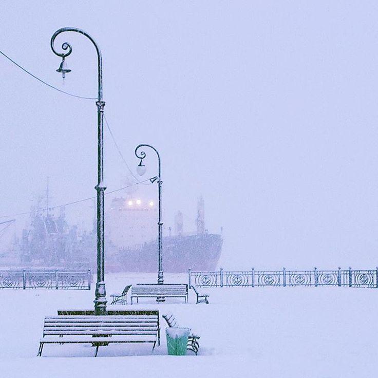 Arkhangelsk | Архангельск