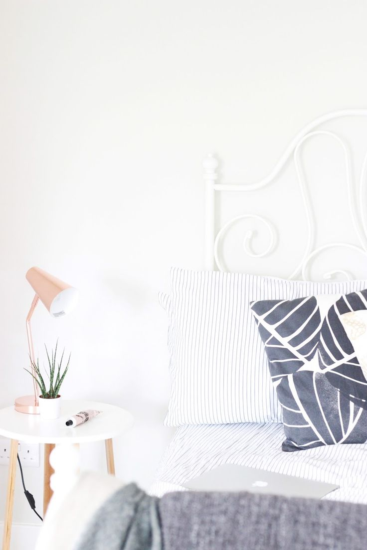 Styling A Bedroom Space
